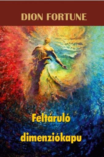 FELTÁRULÓ DIMENZIÓKAPU ÚJ - Ekönyv - FORTUNE, DION
