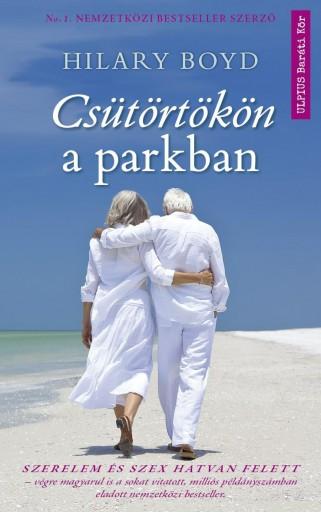 CSÜTÖRTÖKÖN A PARKBAN - Ebook - Boyd, Hilary