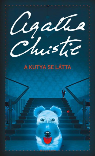 A kutya se látta - Ebook - Agatha Christie