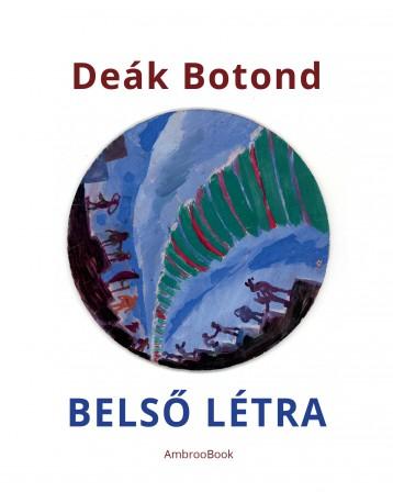 BELSŐ LÉTRA - Ebook - DEÁK BOTOND