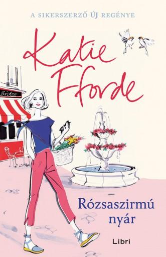 Rózsaszirmú nyár - Ebook - Katie Fforde