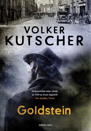 GOLDSTEIN - Ekönyv - KUTSCHER, VOLKER