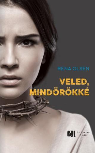 VELED, MINDÖRÖKKÉ - Ebook - OLSEN, RENA