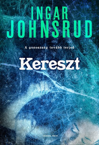 Kereszt - Ekönyv - Ingar Johnsrud
