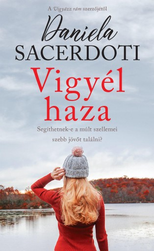 VIGYÉL HAZA - Ekönyv - SACERDOTI, DANIELA