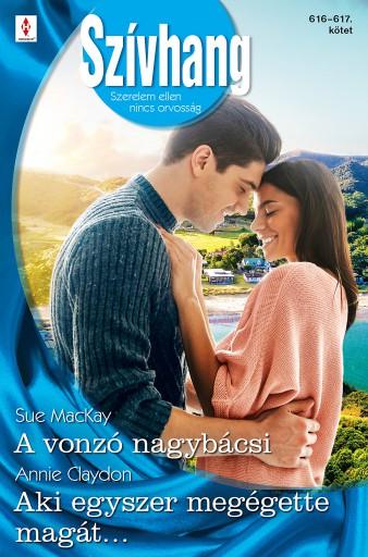 Szívhang 616.-617. - Ebook - Sue MacKay; Annie Claydon