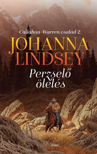 PERZSELŐ ÖLELÉS - Ekönyv - LINDSEY, JOHANNA