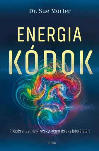 ENERGIAKÓDOK - Ebook - MORTER, SUE DR.