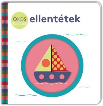 OKOS BABA - ELLENTÉTEK - Ebook - TESSLOFF ÉS BABILON KIADÓI KFT.