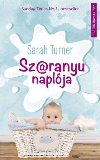 SZ@RANYU NAPLÓJA - Ebook - TURNER, SARAH