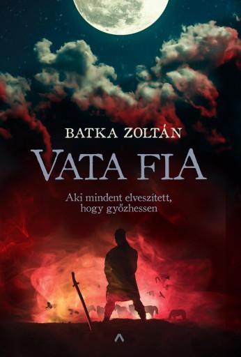 VATA FIA - Ekönyv - BATKA ZOLTÁN
