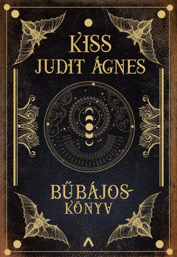 Bűbájoskönyv - Ebook - Kiss Judit Ágnes