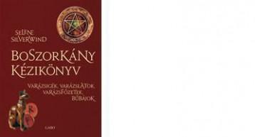 BOSZORKÁNY KÉZIKÖNYV - Ekönyv - SILVERWIND, SELENE