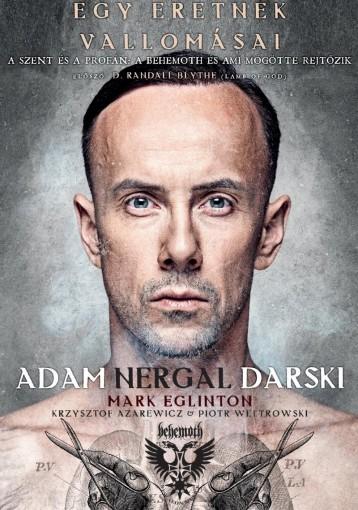 EGY ERETNEK VALLOMÁSAI - Ekönyv - DARSKI, ADAM NERGAL - EGLINTON, MARK