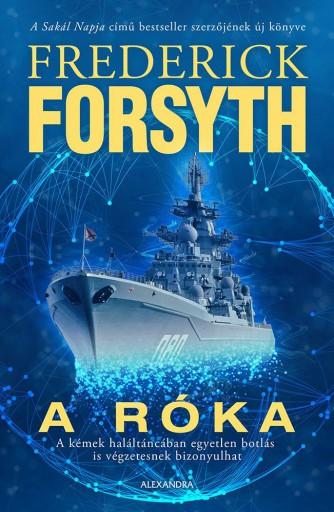 A RÓKA - Ebook - FORSYTH, FREDERICK