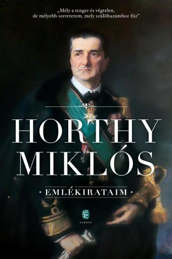 EMLÉKIRATAIM - Ebook - HORTHY MIKLÓS