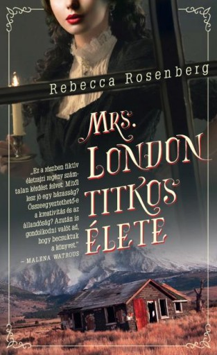 MRS. LONDON TITKOS ÉLETE - Ebook - ROSENBERG, REBECCA