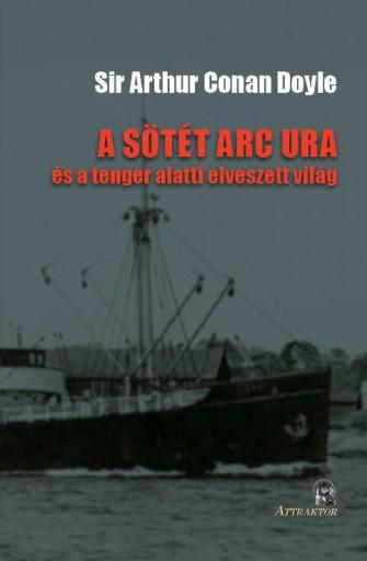 A SÖTÉT ARC URA - Ekönyv - DOYLE, ARTHUR CONAN SIR