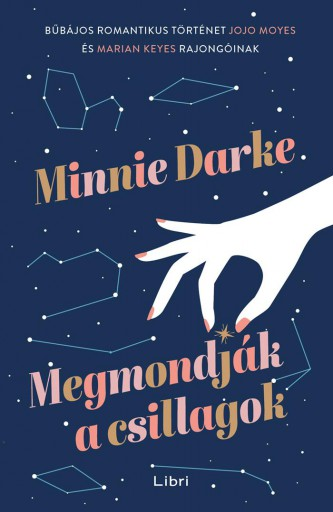 MEGMONDJÁK A CSILLAGOK - Ebook - DARKE, MINNIE