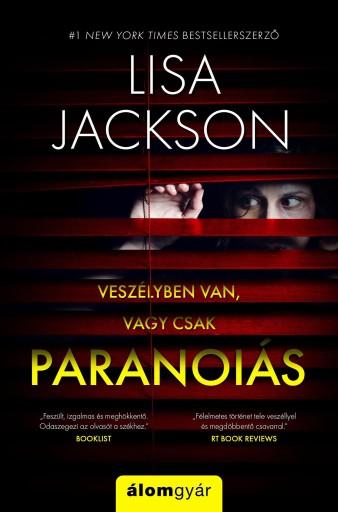 Paranoiás - Ebook - Lisa Jackson