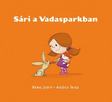SÁRI A VADASPARKBAN - Ekönyv - BERG JUDIT - AGÓCS ÍRISZ