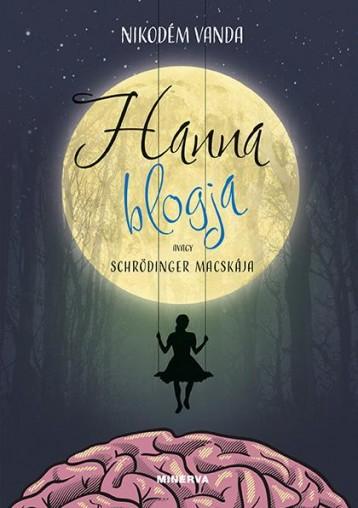 HANNA BLOGJA - AVAGY SCHRÖDINGER MACSKÁJA - ÜKH 2015 - Ekönyv - NIKODÉM VANDA