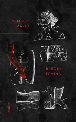 BAROKK FEMINA - Ekönyv - NEMES Z. MÁRIÓ