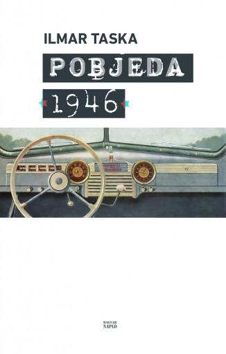 POBJEDA, 1946 - Ekönyv - TASKA, ILMAR