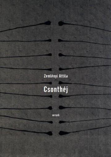 CSONTHÉJ - VERSEK - Ekönyv - ZEMLÉNYI ATTILA