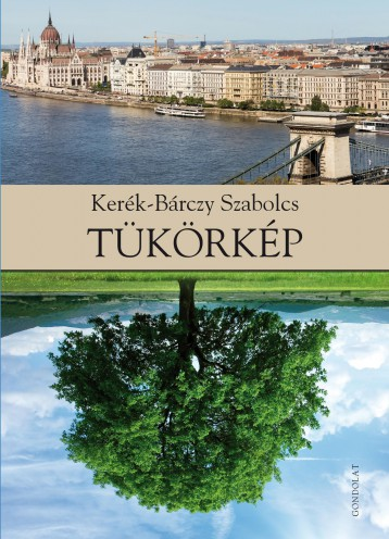 TÜKÖRKÉP - Ekönyv - KERÉK-BÁRCZY SZABOLCS