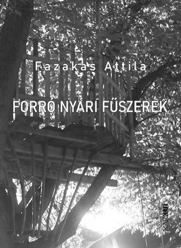 FORRÓ NYÁRI FŰSZEREK - Ekönyv - FAZEKAS ATTILA