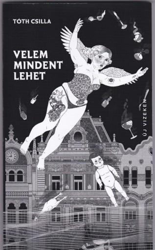 VELEM MINDENT LEHET - Ekönyv - TÓTH CSILLA