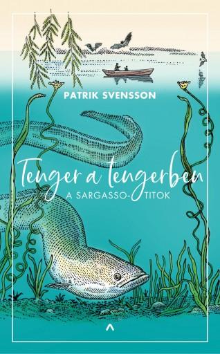 TENGER A TENGERBEN – A SARGASSO-TITOK - Ekönyv - SVENSSON, PATRIK