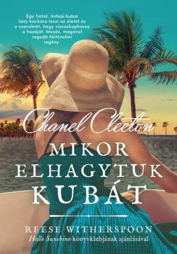 MIKOR ELHAGYTUK KUBÁT - Ekönyv - CLEETON, CHANEL