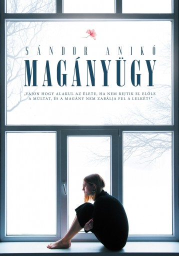 MAGÁNYÜGY - Ekönyv - SÁNDOR ANIKÓ