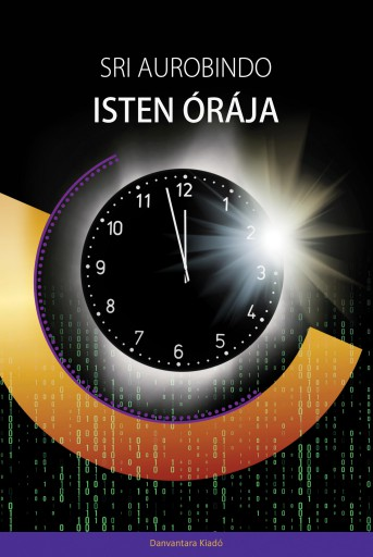 ISTEN ÓRÁJA - Ebook - AUROBINDO, SRI