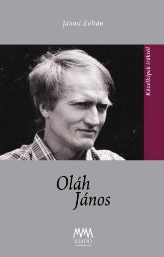 OLÁH JÁNOS - Ekönyv - JÁNOSI ZOLTÁN