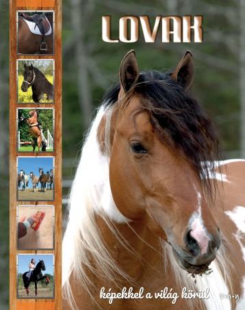 LOVAK - - KÉPEKKEL A VILÁG KÖRÜL - Ekönyv - TKK