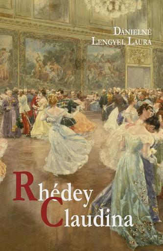 RHÉDEY CLAUDIA - Ekönyv - DÁNIELNÉ LENGYEL LAURA
