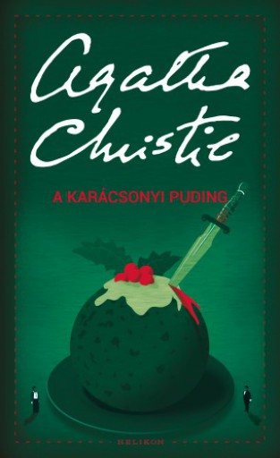A karácsonyi puding - Ekönyv - Agatha Christie