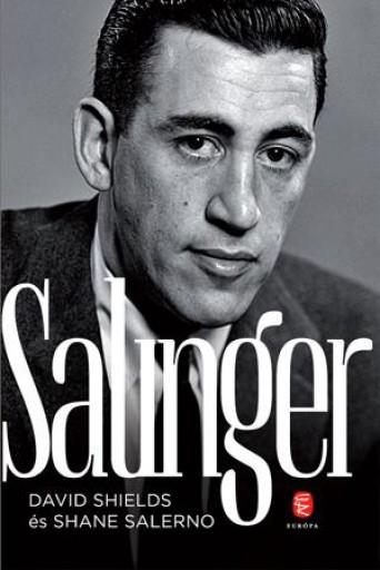 SALINGER - Ekönyv - SHIELDS, DAVID-SALERNO, SHANE
