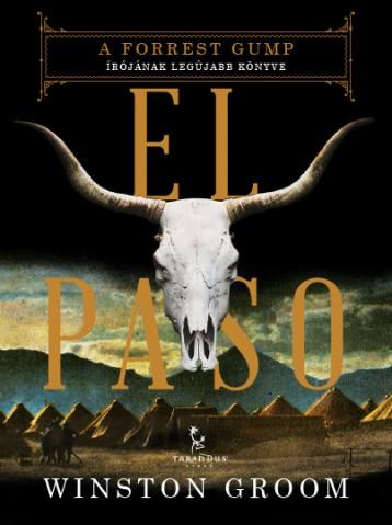EL PASO - Ebook - WINSTON GROOM