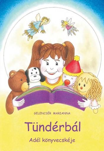 Tündérbál - Ekönyv - Gelencsér Marianna