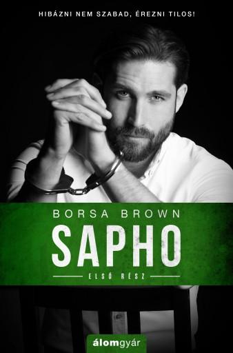 Sapho 1 - Ebook - Borsa Brown