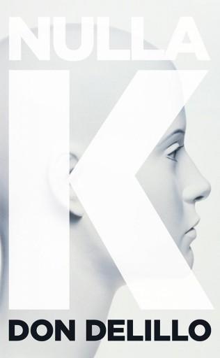 Nulla K - Ebook - Don DeLillo