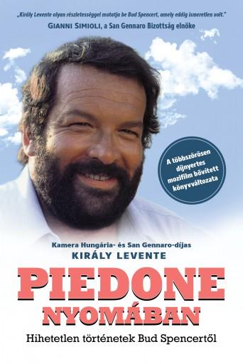 Piedone nyomában - Ekönyv - Király Levente