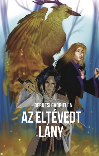 Az eltévedt lány - Ekönyv - Berkesi Gabriella