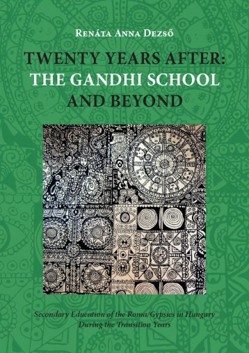 Twenty Years After: the Gandhi School and Beyond - Ekönyv - Renata Anna Dezső