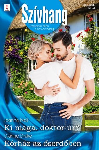 Szívhang 630.-631. - Ebook - Joanna Neil; Dianne Drake