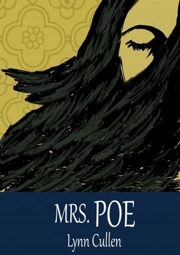 MRS. POE - Ekönyv - CULLEN, LYNN